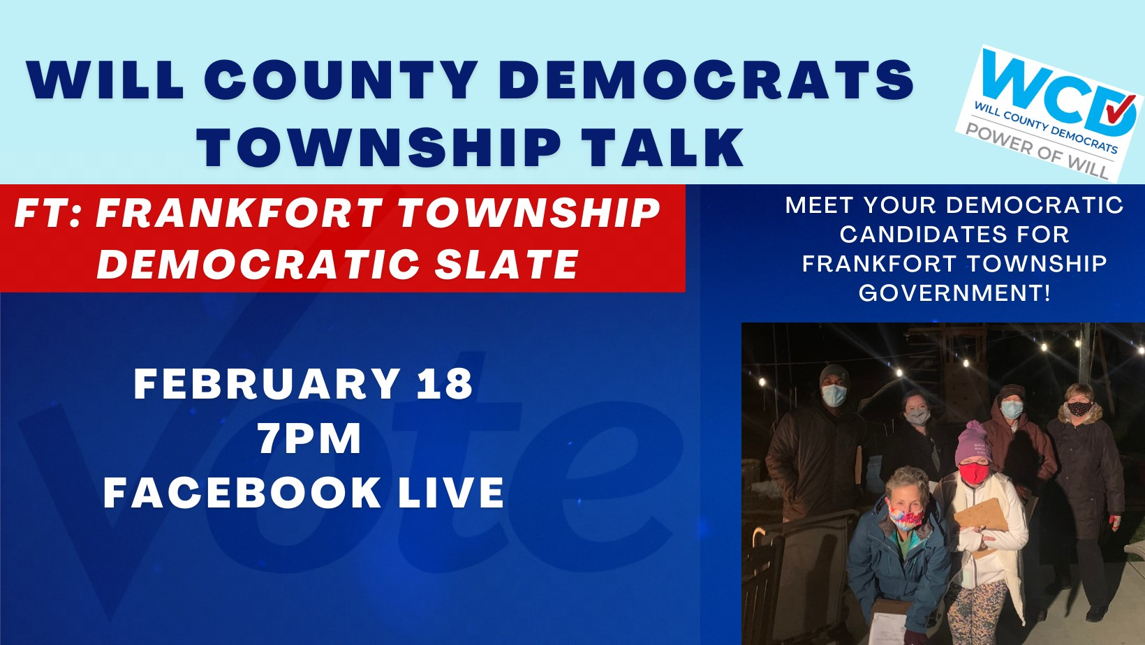 Township Talk: Frankfort Township